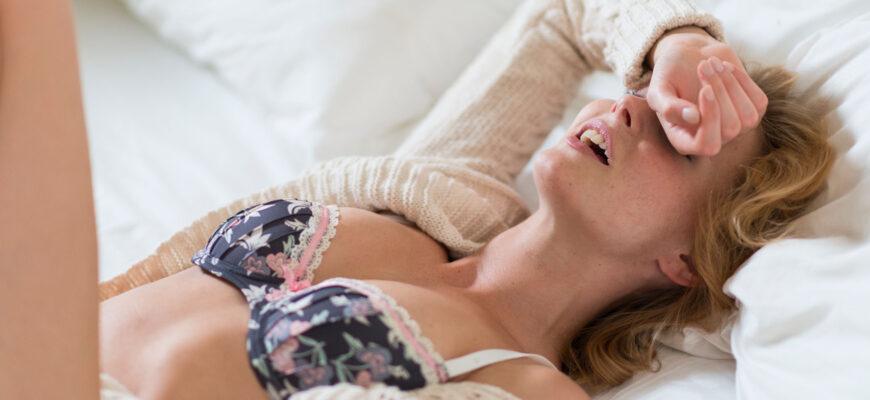 клиторальный оргазм