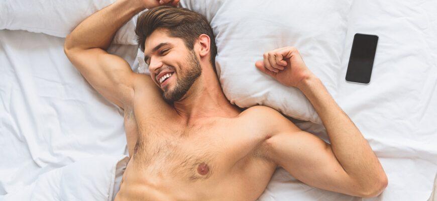 как испытать женский оргазм мужчине